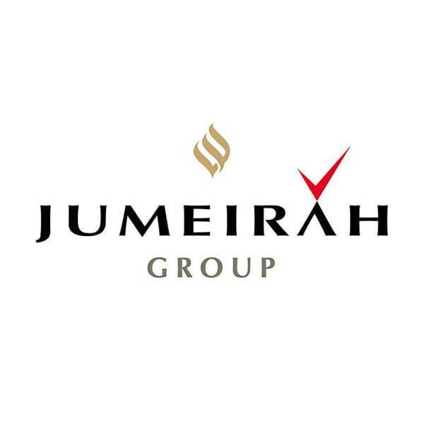 Jumeirah group is one of our first clients for the Chinese social media and local advertising support.