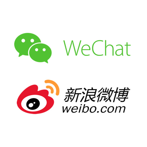 Seeniun media helps you manage chinese social media platforms such as Wechat, Weibo and Toutiao